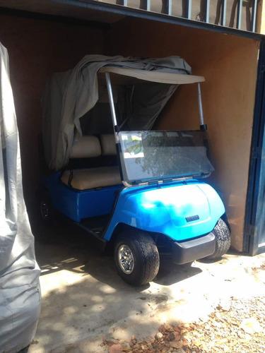 golf otros carros