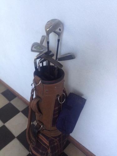 golf, palos completo.