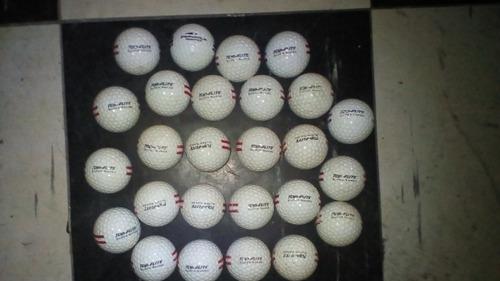 golf pelotas pelotas