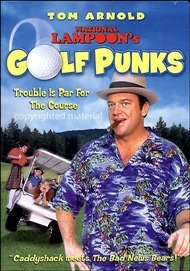 golf punk - usada- buen estado- importada!!