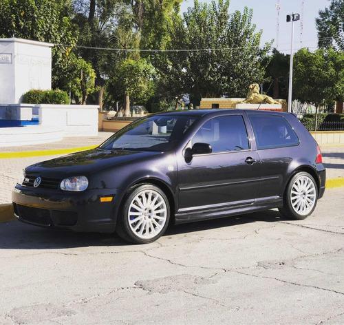 golf r32 2004