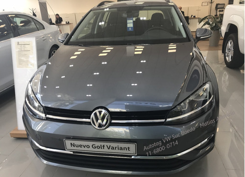 golf variant volkswagen