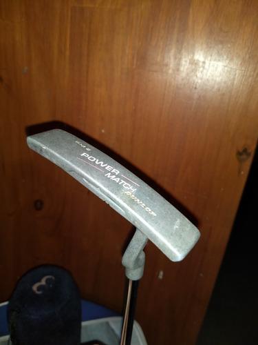 golf wilson palos