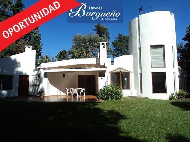 golfer's cc 100 - pilar - casas casa - venta
