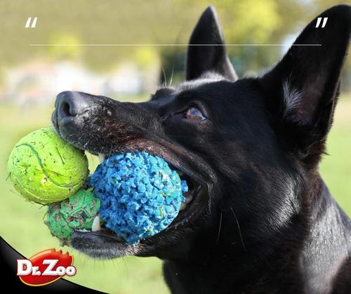 golosinas palitos dr. zoo cheddar-panceta x 1,25kg snacks