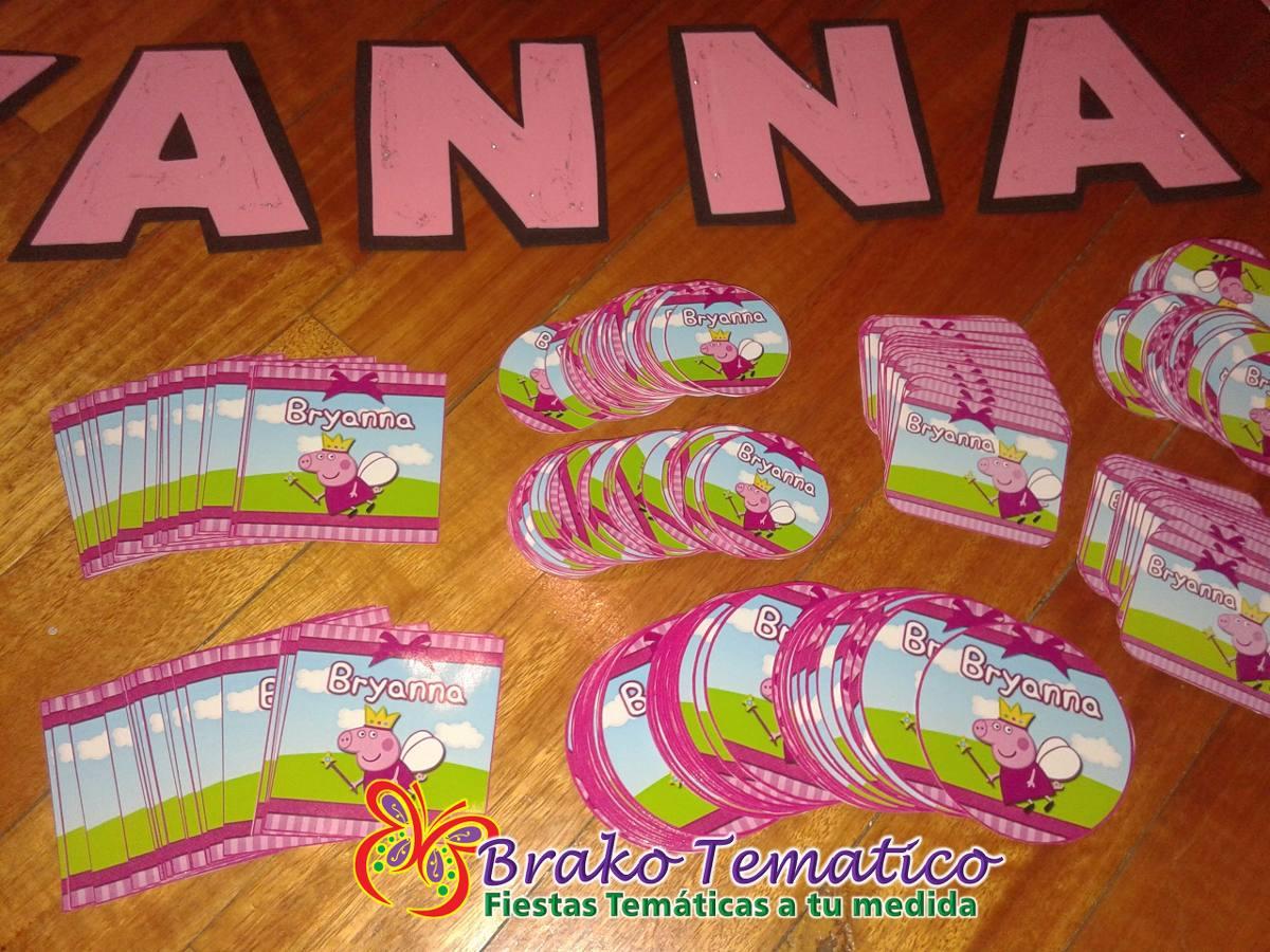 Golosinas Personalizadas -candy Bar -etiquetas Autoadhesivas - $ 28 ...