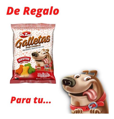 golosinas sticks dr.zoo c.asada-costillitas-salchicha+regalo