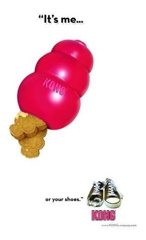 golosinas y juguetes,de perro de juguete kong kong extre..