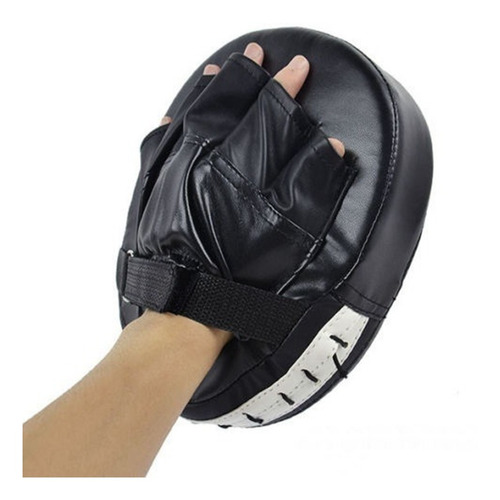 golpeador manoplas paos focos guantes marciales mma boxeo