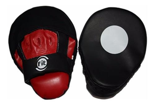 golpeadores boxeo (2) manoplas sportfitness paos focos mma