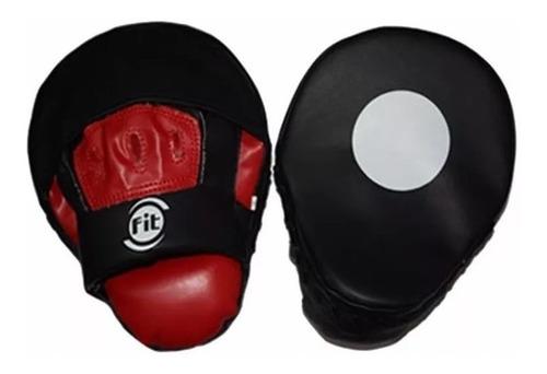 golpeadores boxeo manoplas sportfitness paos focos mma