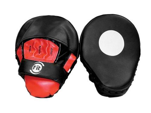 golpeadores de mano p/entrenamiento c/malla - 074011