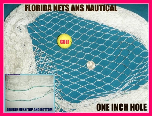 golpeando redes35 x 25 red de pesca, redes de pesca para ..