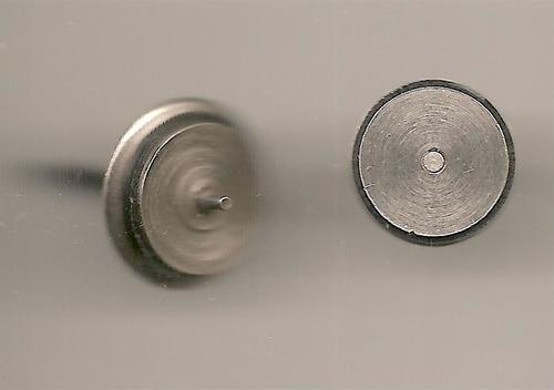 goma aro de adherencia universal x4 locom. h0 12.5 a 14,8mm