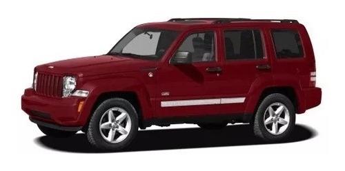 goma barra estabilizadora delantera jeep cherokee liberty kk