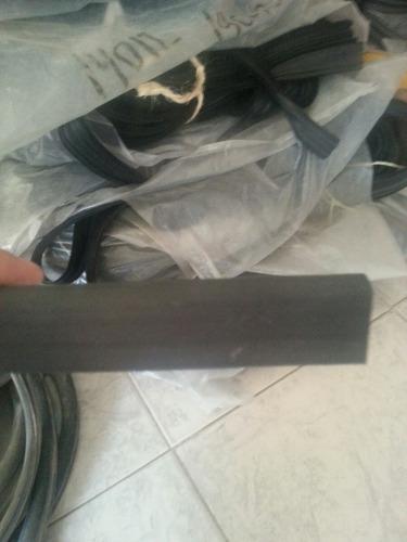 goma de maleta compuerta trasera fiat uno 86-92007
