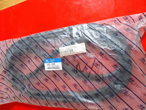 goma de maleta hyundai accent original