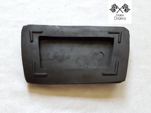 goma de pedal cavalier automatico 94-2003