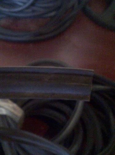goma de puerta chevrolet camaro 71-79