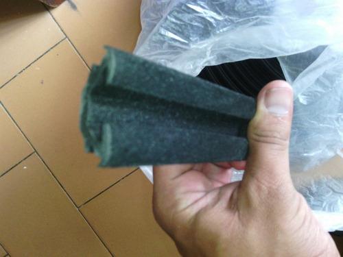 goma de puerta y maleta mitsubishi mf 91-98