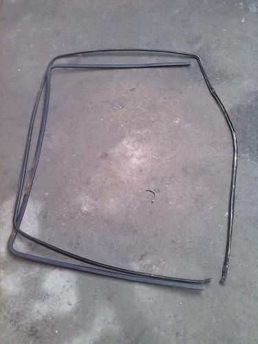 goma del parabrisa de twingo
