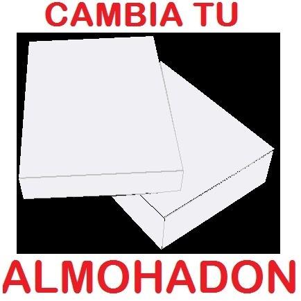 b7986a6add7 Goma Espuma Alta Densidad 30kg 40x40x5 Usada Para Sillas -   150