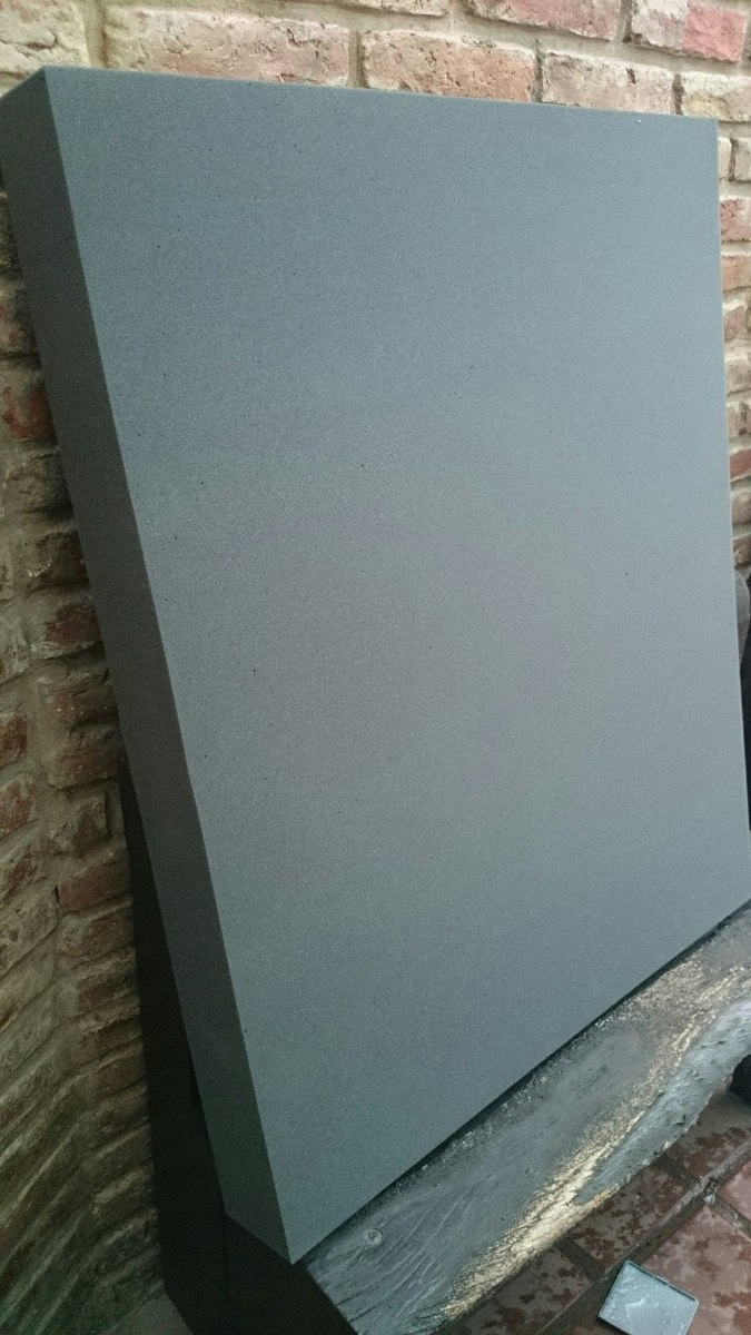 6d5c3c51a4d goma espuma alta densidad - unica medida - precio x placa. Cargando zoom.