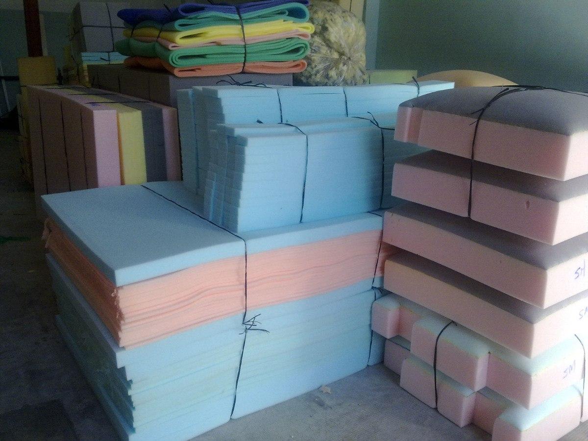 Goma Espuma Placas 108 00 En Mercado Libre # Muebles De Hule Espuma Para Ninos