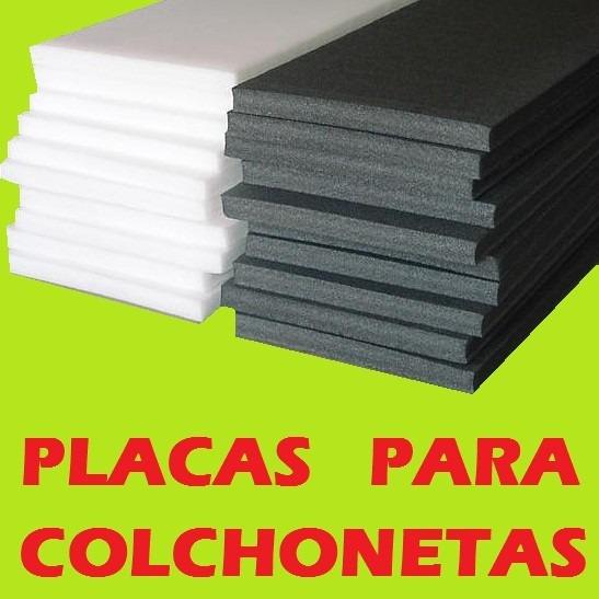 0c1b976e612 Goma Espuma Placas Economicas Para Colchonetas 100x50x4 -   210