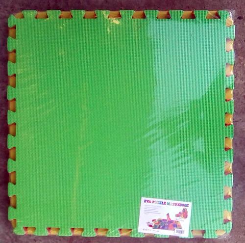 Goma eva alfombra de 60 x 60 cms 550 00 en mercado libre - Alfombra goma eva ...