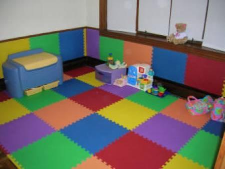 goma eva alfombra set de piezas de x x cm