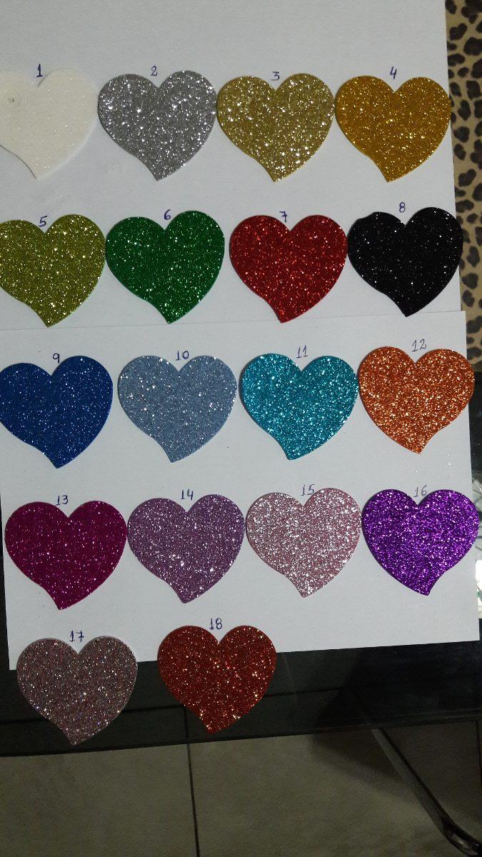 478f352d5ec Goma Eva Super Glitter (con Brillo) 40 X 60 X 10 Unidades -   390