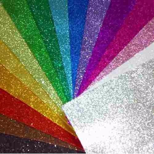 76c9546f640 Goma Eva Super Glitter (con Brillo) 40 X 60 X 20 Unidades -   760