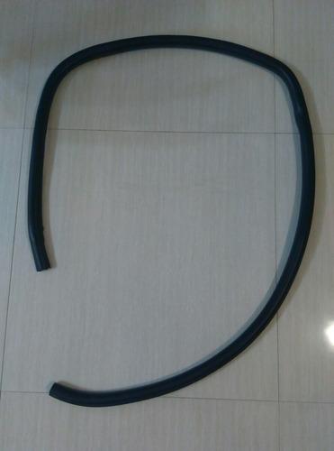 goma marco puerta trasera izquierda luv dmax 2010 al 2014