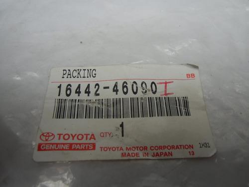 goma marco radiador camry original 1644246090