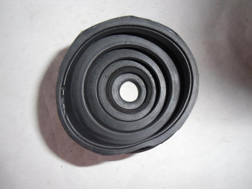 goma o guardapolvo tripoide lado rueda renault twingo