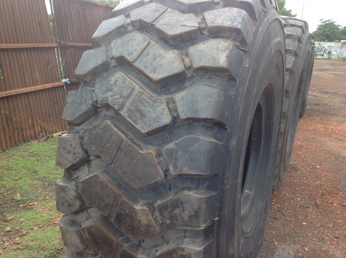 goma o ruedas de payloader 29.5-25 nuevas