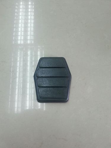 goma pedal freno y croche renault fuego 82-88