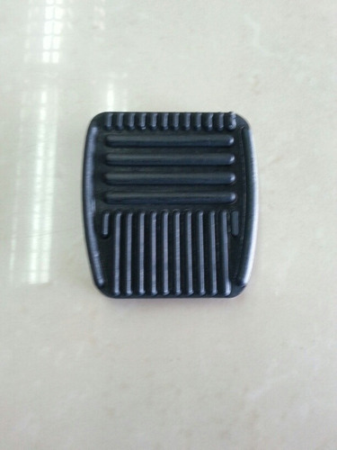 goma pedal freno y croche toyota machito 88-2009