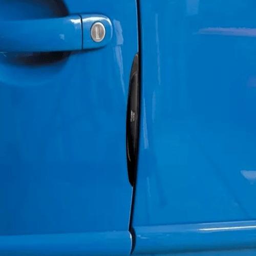 goma protectora o tope de puerta para vehiculo