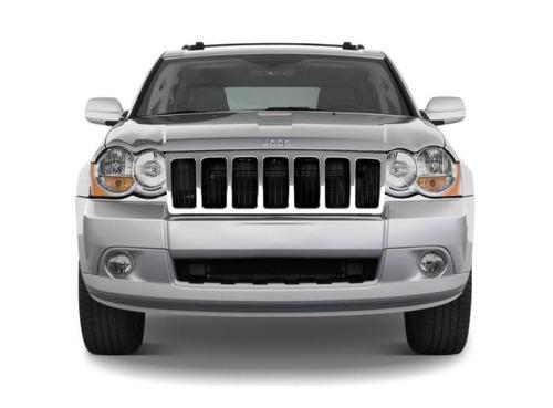 goma puerta delanteras mopar jeep grand cherokee 2005 / 2010