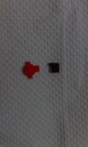 goma sensor de proximidad