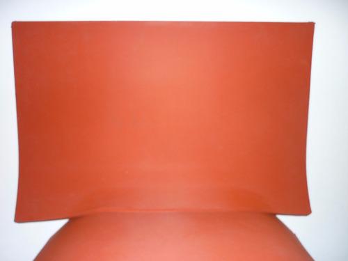 goma silicon 40 x 60 para plancha transfer suministros fauca