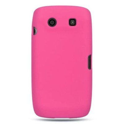 goma silicona piel gel funda para blackberry torch 9850 9860