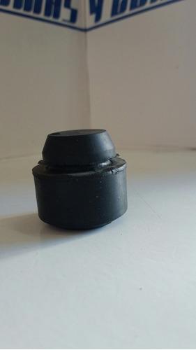 goma soporte de radiador chevette lateral f-690