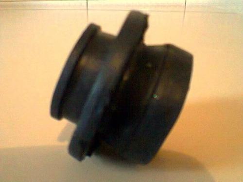 goma soporte de radiador chevrolet corsa monza
