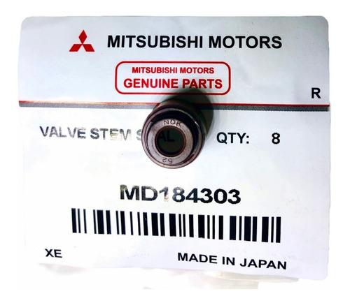 goma valvula mitsubishi montero limited sport panel l300