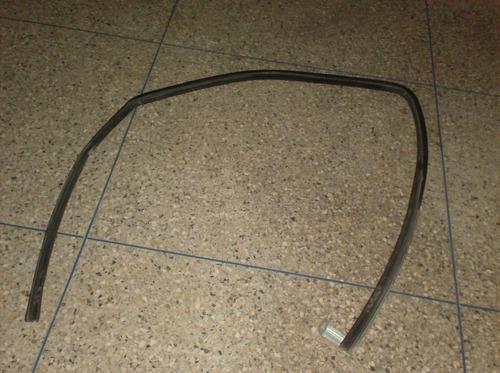 goma vidrio puerta delt. izquierda super dutty(usado)