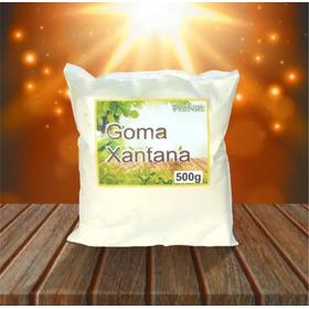 Goma Xantana 1 Libra (grado Alimentici - L a $14800