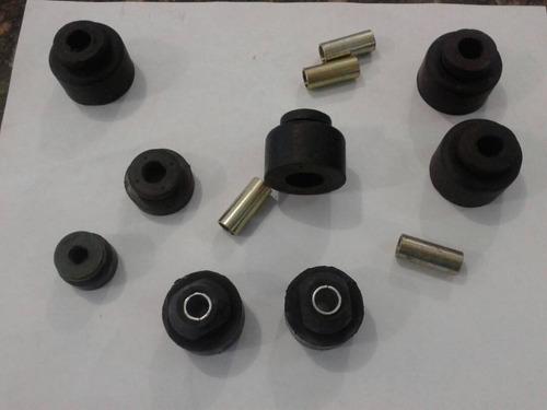 gomas antirruidos para compresores aire acondicionado